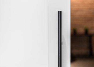 Moodwall Door Hardware